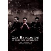 The Revolution Of Card Manipulation by 李昂軒 ~ 出牌革命!!