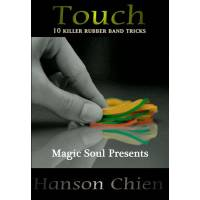 Touch by Hanson Chien ~ 筋手指 by 簡子