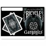 Bicycle Gargoyles Deck  石像鬼 怪物牌