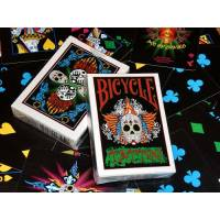 Bicycle Tattoo Deck 撲克牌